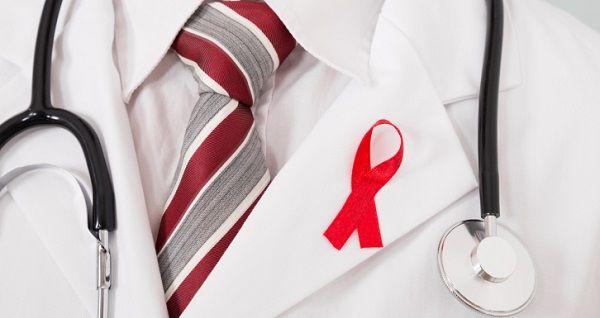 ВИЧ-инфекция/Обучение медицинских специалистов