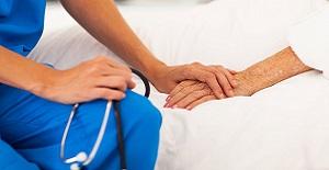 Вопросы паллиативной помощи в работе медсестры - ПК 144 часа