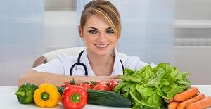 Медсестра по диетологии - дистанционное обучение