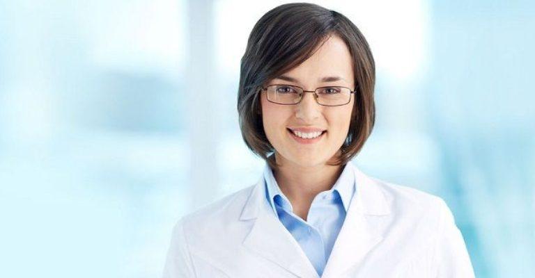 вакансии со средним медицинским образованием