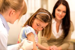 Организация иммунизации населения - обучение