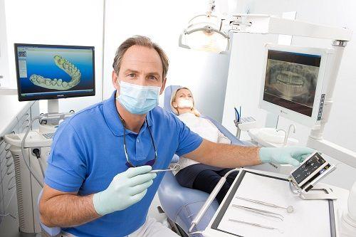Актуальные вопросы стоматологии ортопедической