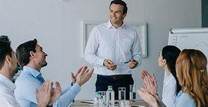 Эффективный менеджмент в мед. организации - обучение