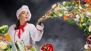 Повышение квалификации поваров