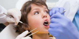 Избранные вопросы детской стоматологии
