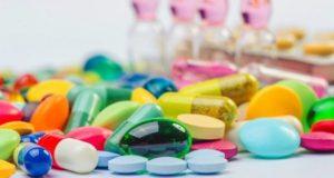 Специальная подготовка по деятельности, связанной с оборотом наркотических средств и психотропных веществ