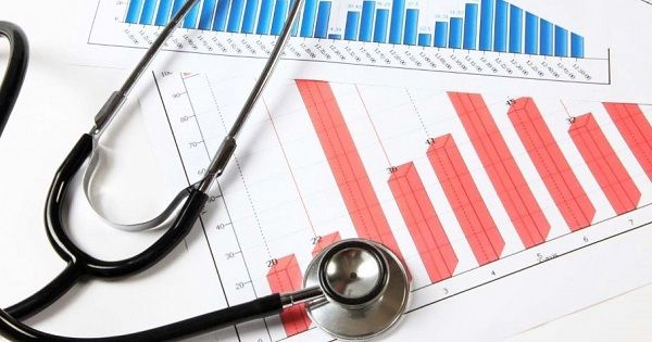 Избранные вопросы медицинской статистики