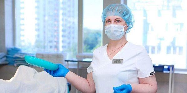 Сестринский процесс в хирургии