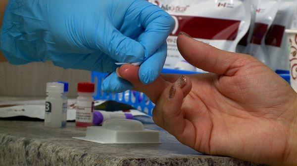 Вопросы профессиональной инфекционной безопасности. Профилактика ВИЧ-инфекции и парентеральных вирусных гепатитов