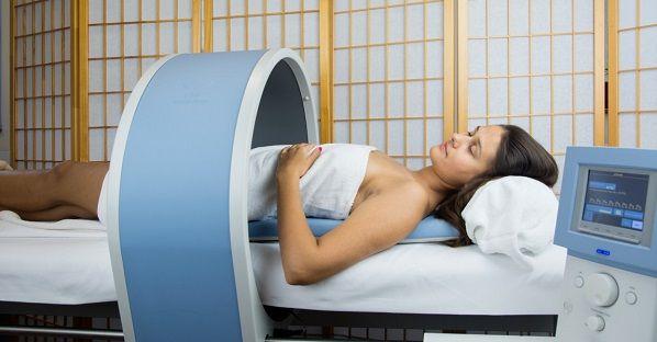 Физиотерапия, общее усовершенствование